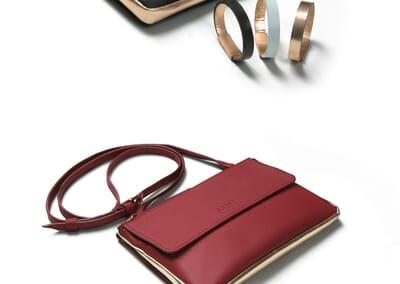 Designer Taschen AIMI Lederhandtaschen MIU